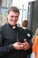 kun. Vytautas Mazirskas